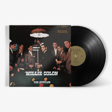 Willie Colón - The Hustler (180g LP)