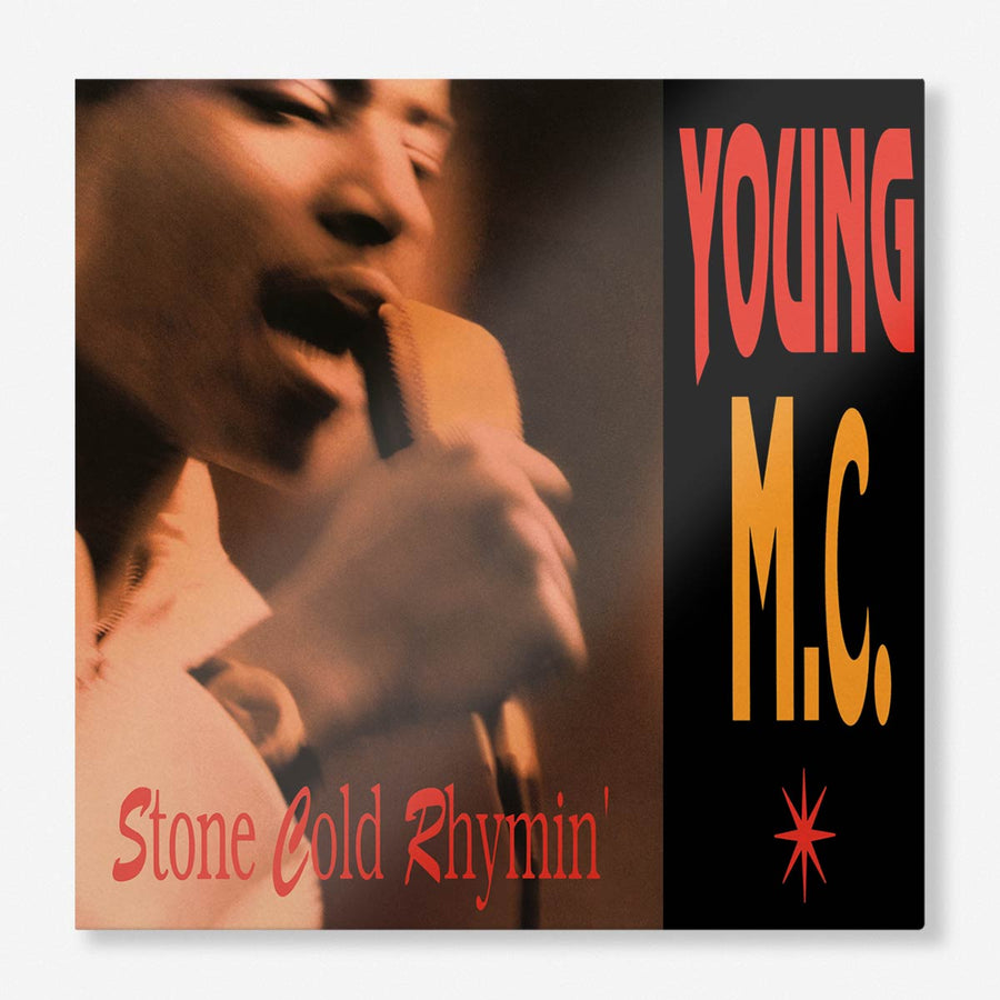 Young MC - Stone Cold Rhymin' (Vinyl, Remastered)