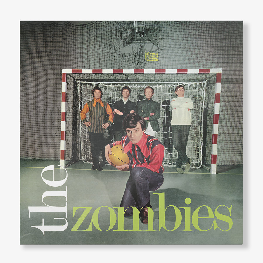 The Zombies - I Love You (LP)