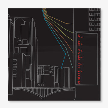 Between The Buried and Me - Colors (180g 2-LP)