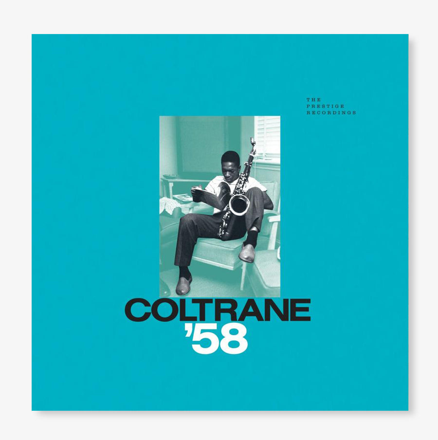 John Coltrane - Coltrane '58: The Prestige Recordings (Digital Album)