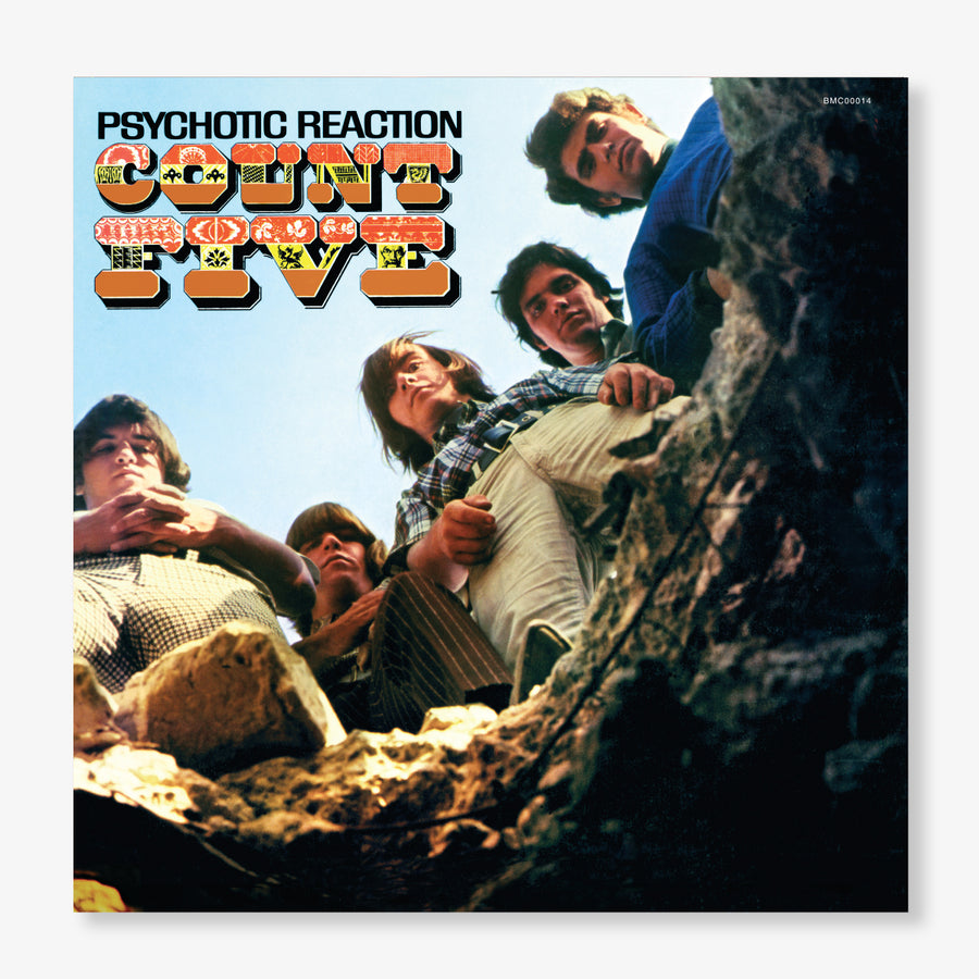 Count Five - Psychotic Reaction (180g LP)