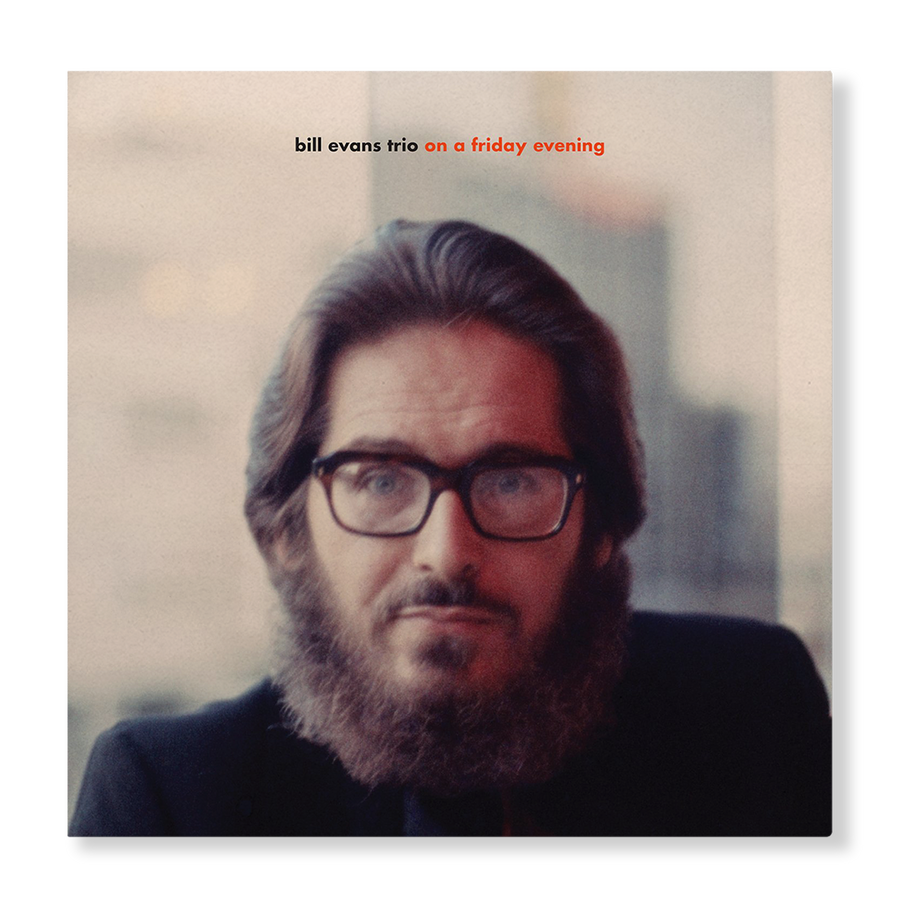 Bill Evans Trio - On A Friday Evening (Digital Album)
