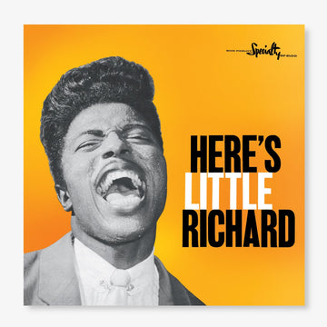 Little Richard - Here's Little Richard (Deluxe 2-CD)