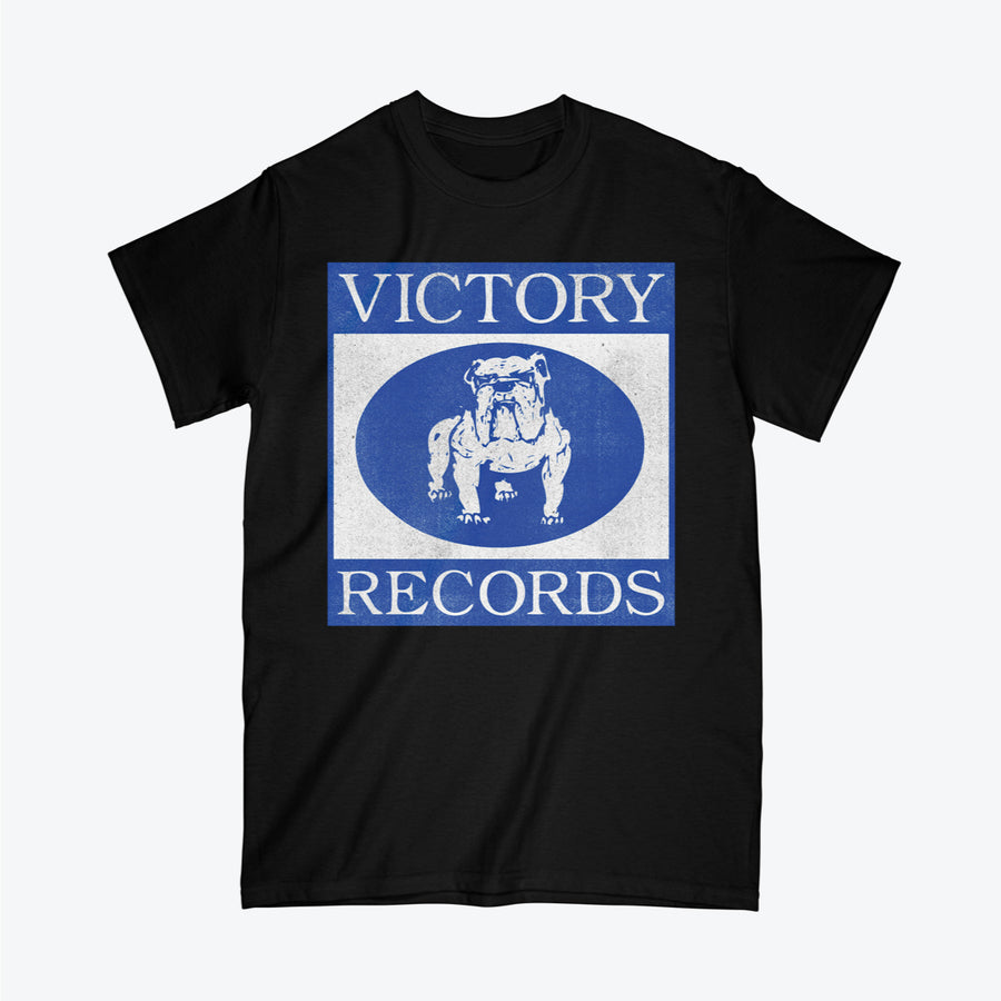 Victory Records Spray Logo T-Shirt