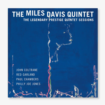 The Miles Davis Quintet - The Legendary Prestige Quintet Sessions (Digital Album)