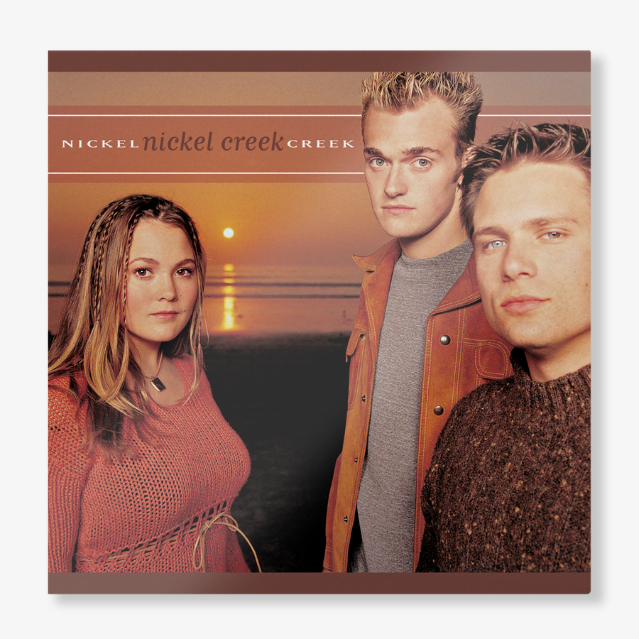 Nickel Creek - Nickel Creek (180g 2-LP)