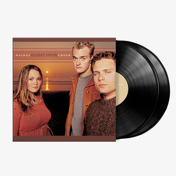 Nickel Creek - Nickel Creek (180g 2-LP)[PRE-ORDER]