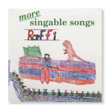 Raffi - More Singable Songs (Album)