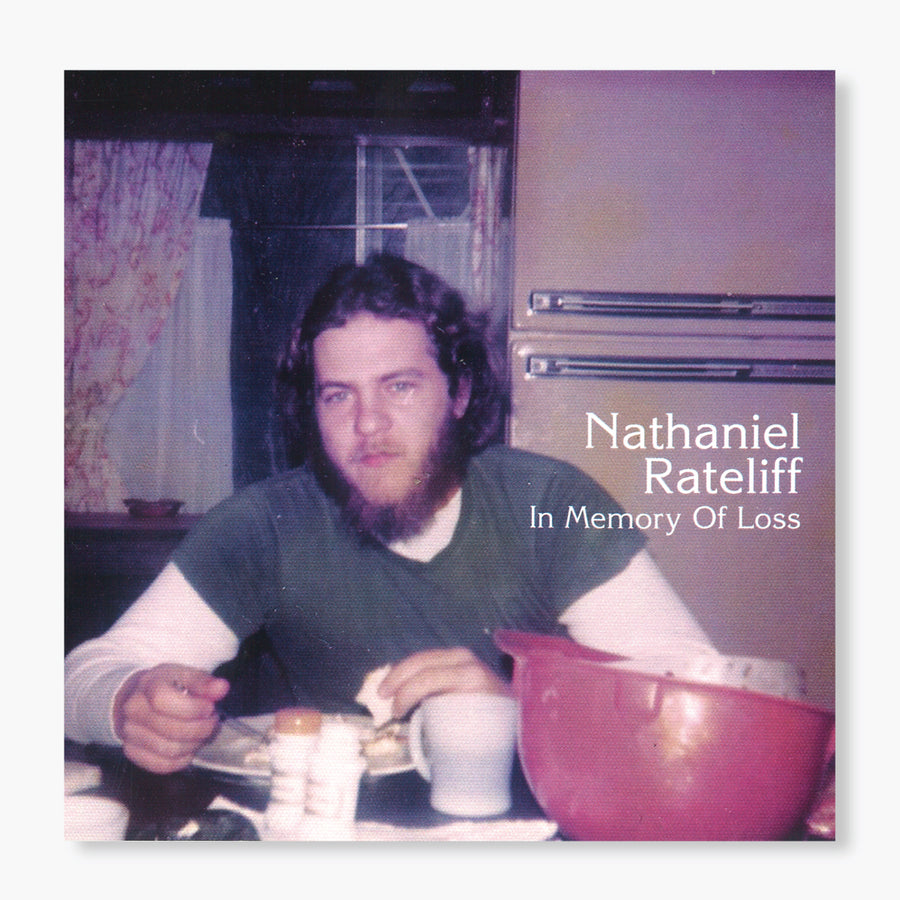 Nathaniel Rateliff - In Memory Of Loss (2-LP)
