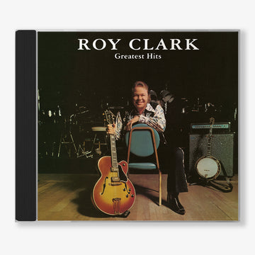 Roy Clark - Greatest Hits (CD)
