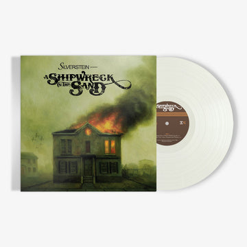 Silverstein - A Shipwreck In The Sand (White Vinyl)