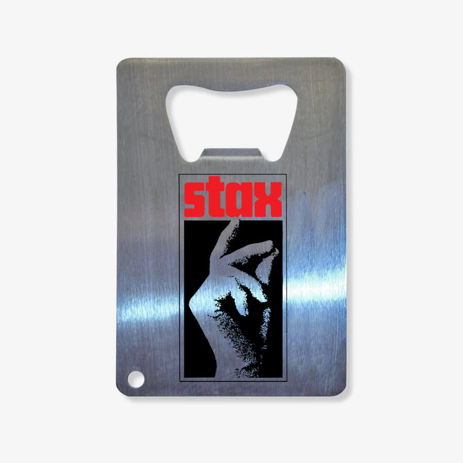 Stax Credit Card-Sized Bottle Opener