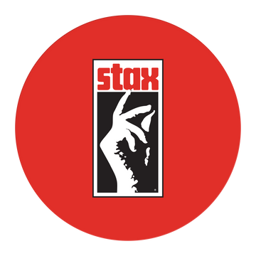 Stax Records Slipmat