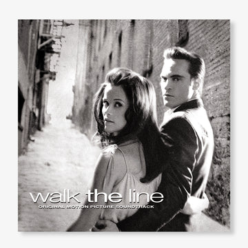 Walk The Line - Original Motion Picture Soundtrack (LP)