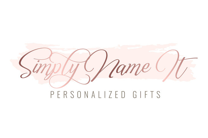 Simply Name It Personalized Gifts