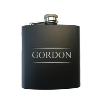 Gordon Flask - SimplyNameIt