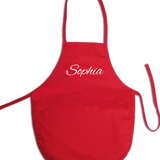 Children's Apron - SimplyNameIt