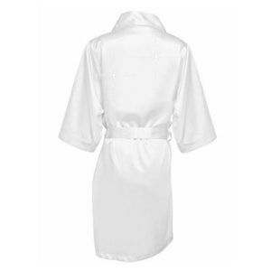 Flower Girl Robe - SimplyNameIt