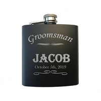 Jacob Flask - SimplyNameIt
