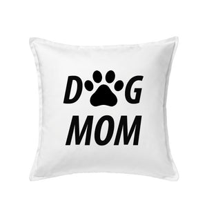 Dog Mom Pillow - SimplyNameIt