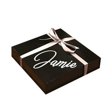 Groomsman Proposal Box - Build Your own Medium - SimplyNameIt