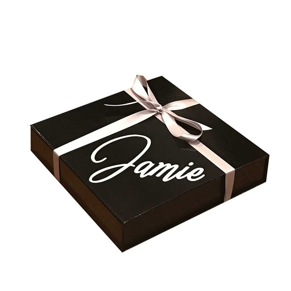 Groomsman Proposal Box with Name - SimplyNameIt