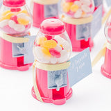 Novelty Gumball Machine Party Favour - SimplyNameIt