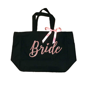 Wifey / Bride / Mrs. Tote - SimplyNameIt