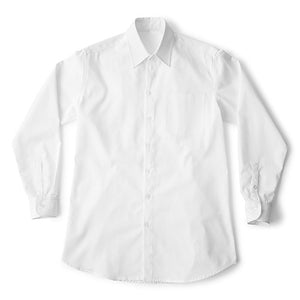 Embroidered Button Down Shirt - SimplyNameIt