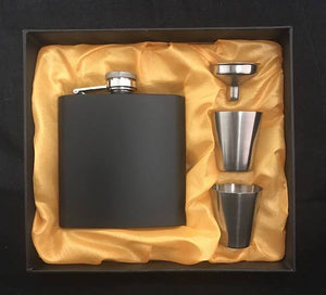 Goalie Flask - SimplyNameIt