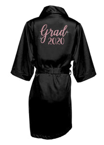 Graduation Robe - SimplyNameIt