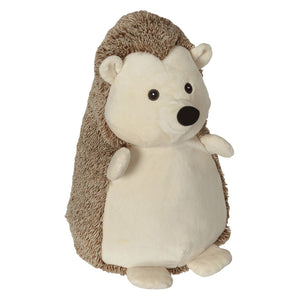 Hedgehog with Embroidered Saying or Birth Stats - SimplyNameIt