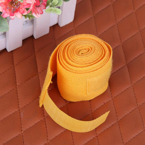 2.5M Boxing Elastic Bandage Handwraps for Boxing Kickboxing Muay Thai MMA - RJT Supplies