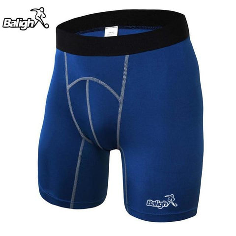 Gym Shorts men Compression Pants for Gym, Basketball, Cycling, Yoga, Hiking - RJT Supplies