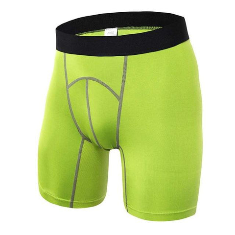 Image of Gym Shorts men Compression Pants for Gym, Basketball, Cycling, Yoga, Hiking - RJT Supplies
