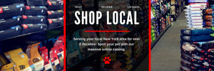 Shop Local - Troy, Delmar, Latham NY