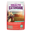 Health Extension Grain Free Buffalo and Whitefish Dry Dog Food
