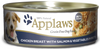 Applaws Grain Free Chicken Breast with Salmon and Vegetables Canned Dog Food