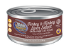 NutriSource Grain Free Turkey & Turkey Liver Select Canned Cat Food