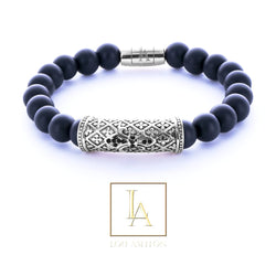 Bracelet helios finition rhodium