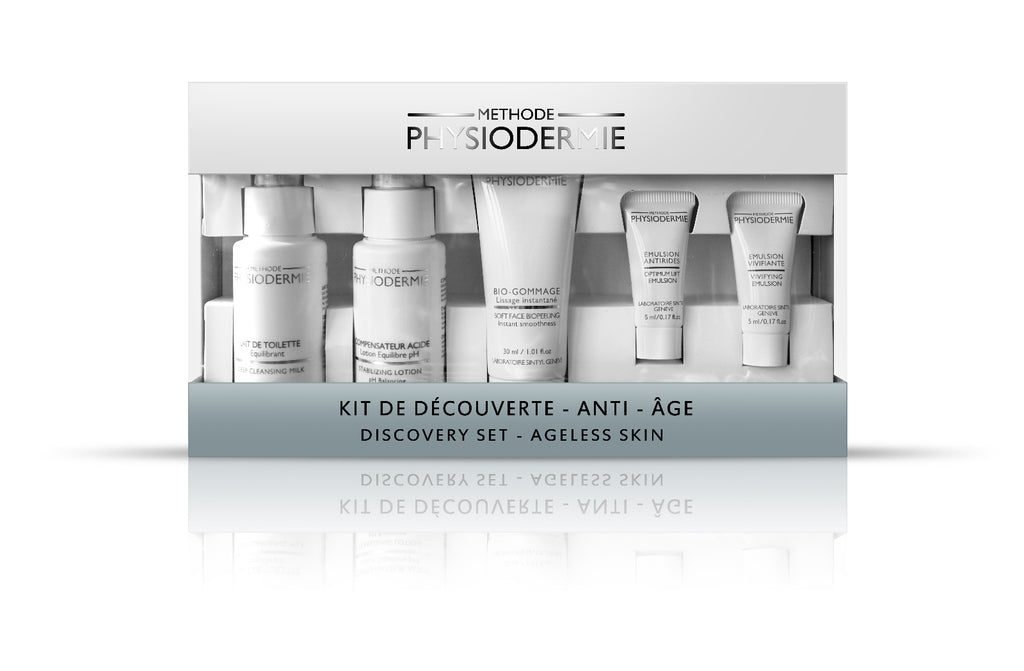 Kit De Decouverte - Anti-Age