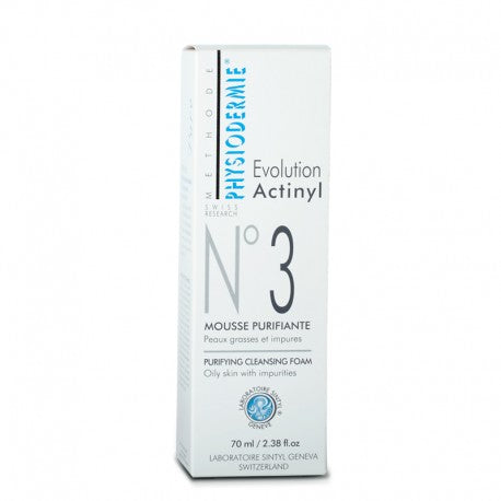 Evolution Actinyl n°3 - 75 ml