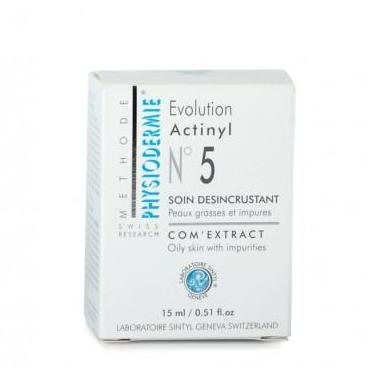 Evolution Actinyl n°5 - 15 ml
