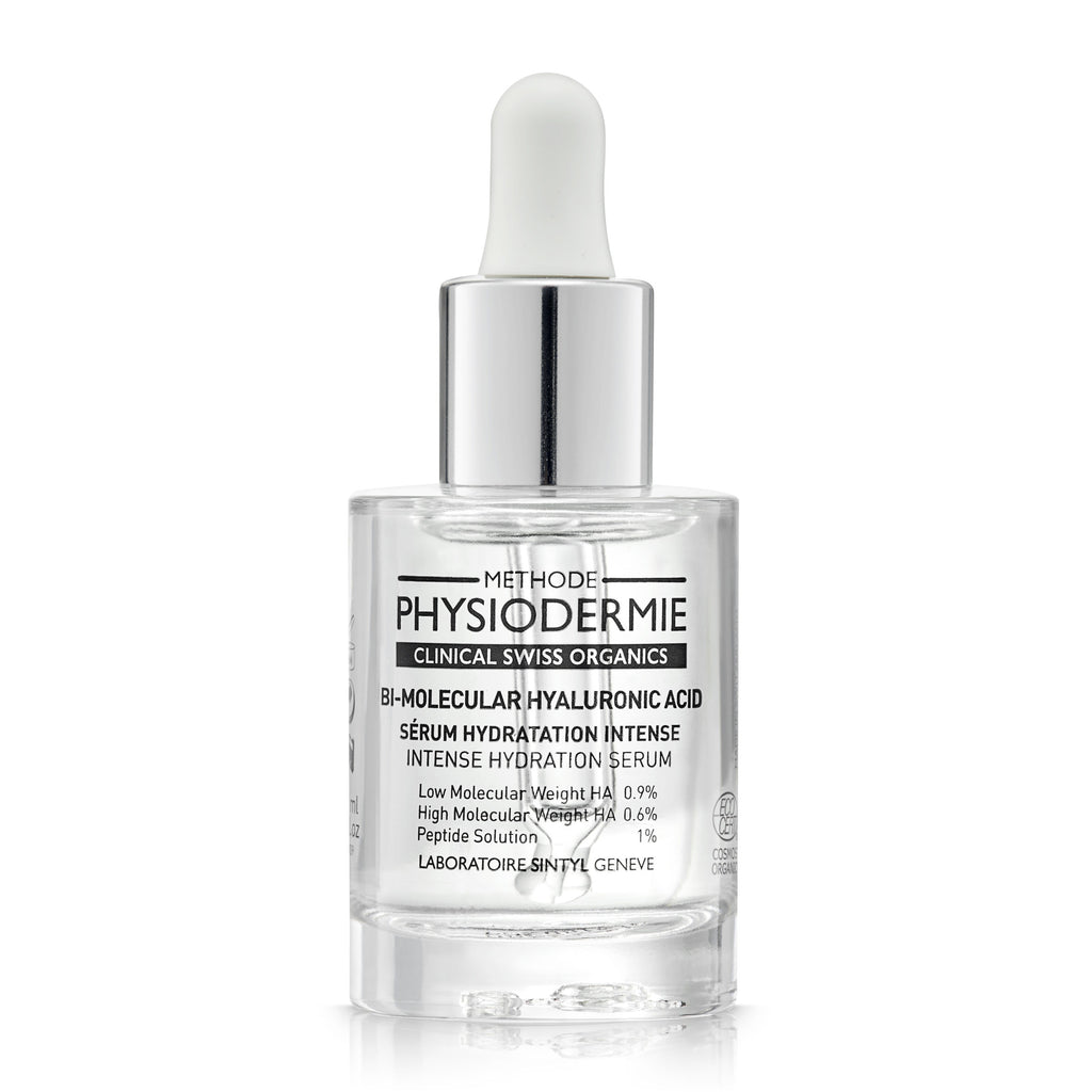 Bi - Molecular Hyaluronic Acid 29 ml