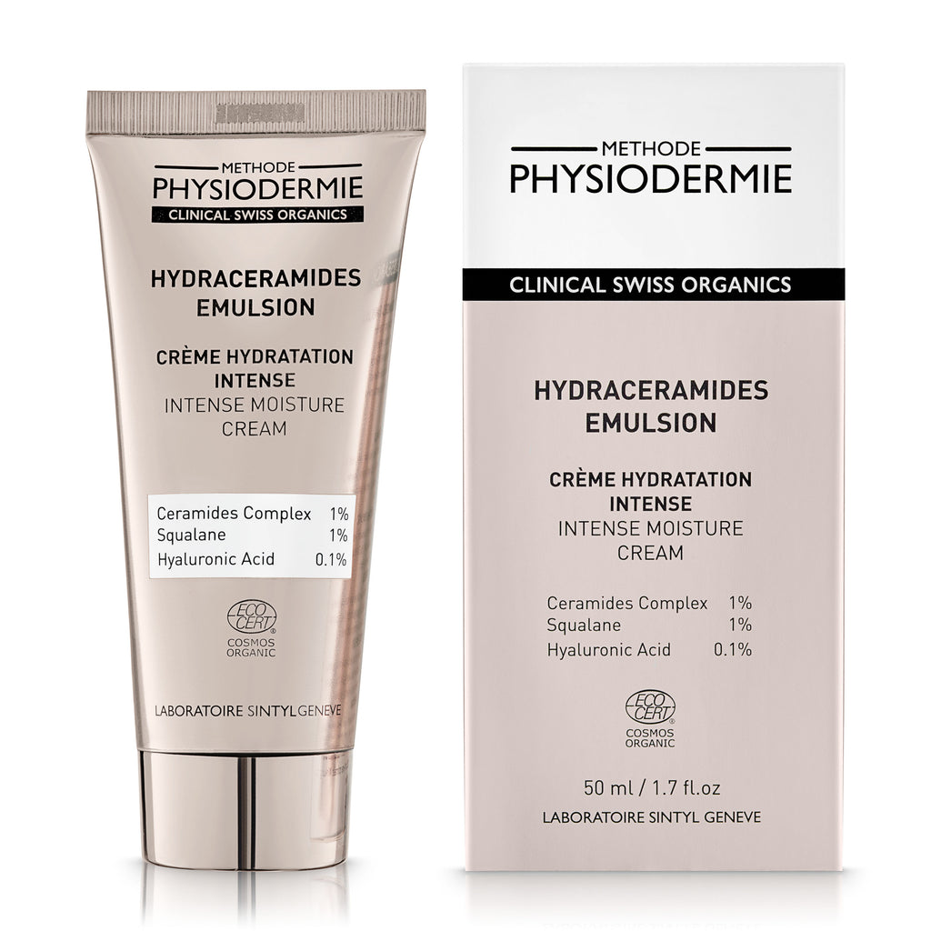 Hydraceramide Emulsion 50 ml