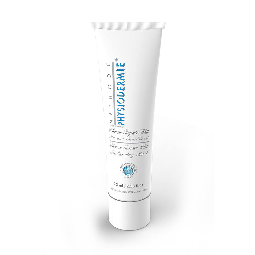 Masque Equilibrant 75 ml - Linea Chrono White