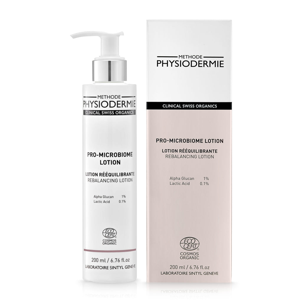 Pro - Microbiome Lotion 200 ml