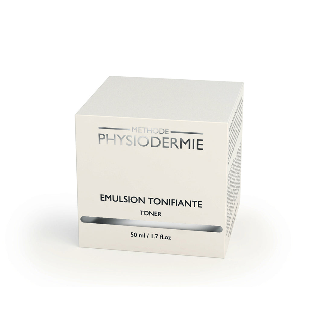 Emulsion Tonifiante 50 ml
