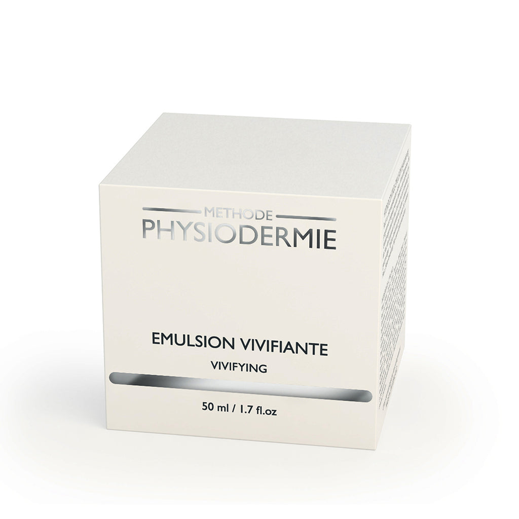 Emulsion Vivifiante 50 ml
